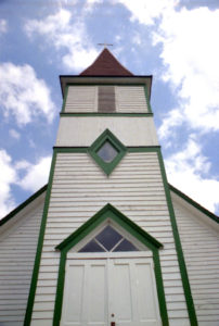 Farwell Scandinavian Lutheran Church